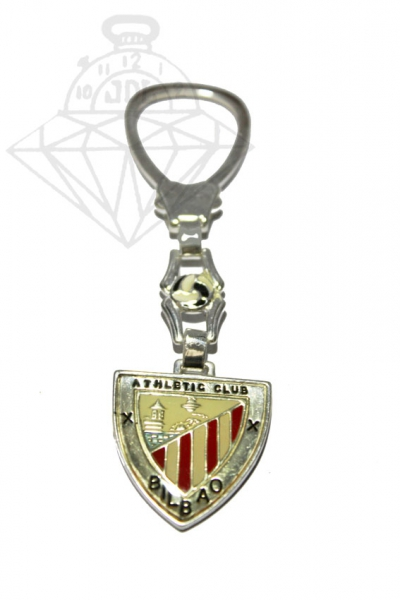 Llavero Athletic Club Bilbao 415b44613f12d