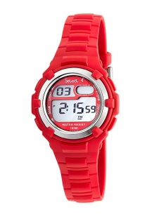 Reloj digital infantil Select XO-19-09 b3eefdd21281
