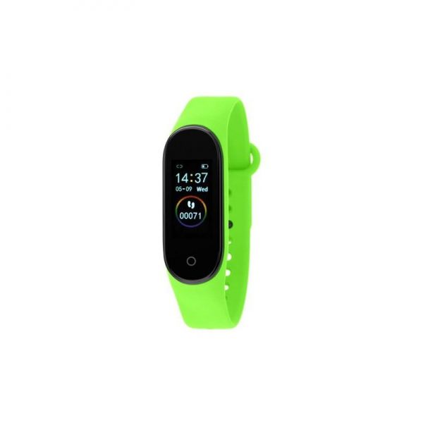 Reloj Smartwatch Verde Fluor Collection Nowley 21-2025-0-4